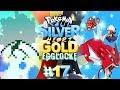 SI SCHIUDONO 2 SHINY PAZZESCHI! - Pokemon Heart Gold e Soul Silver Egglocke Randomizer ITA - Ep 17