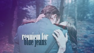 "hilal & leon ""hileon"" - requiem for blue jeans (+2x03)"