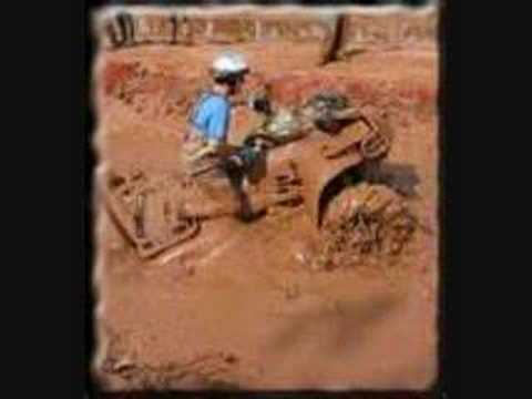mud digger rap Video