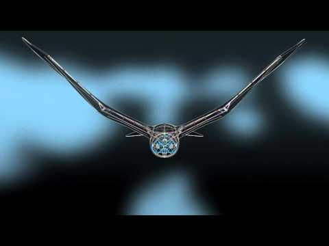 Festo - SmartBird Animation (Deutsch)