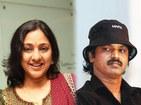 Rohini Directs Cheran's Production venture