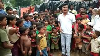 survivors genocide rohingya children losing educational rights,all community should support them