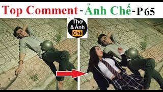 Top Comment 🤣 Ảnh Chế (Phần 65) Funny Photos, Photoshop Troll, Funny Pictures