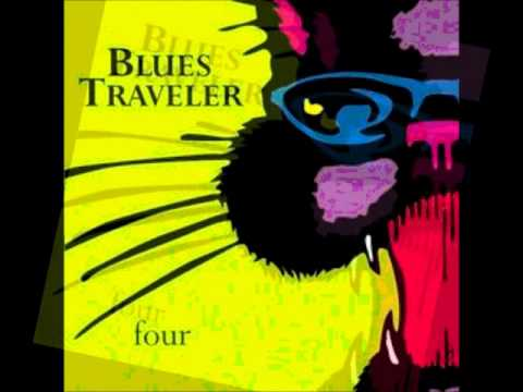 Blues Traveler - Freedom