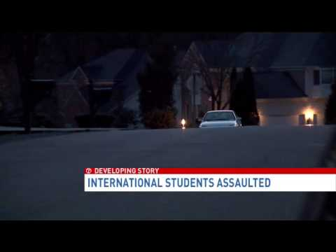 Mongolian students sexually assaulted in Burke, police say