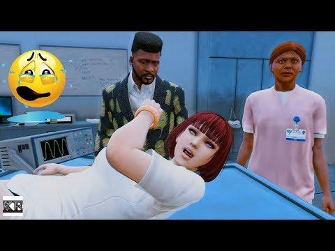 GTA 5 REAL LIFE MOD SS3 #6 GOODBYE 😢