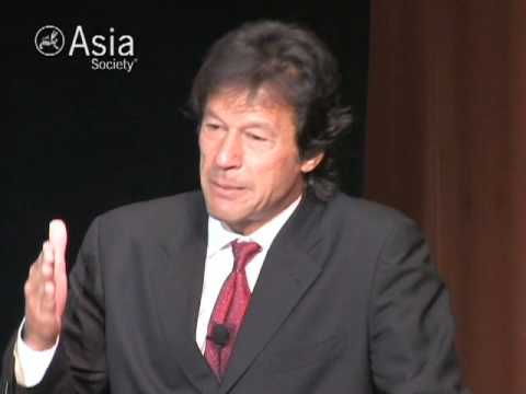 Imran Khan -