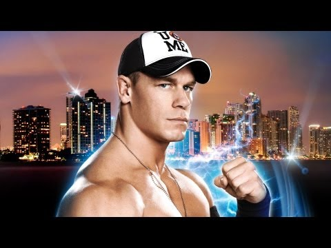 Who Is Wwe Superstar John Cena? video