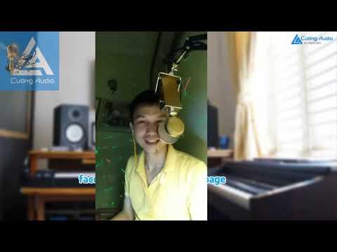 Nắng Ấm Quê Hương | Alex | Micro Thu Âm TIANYUN T 2000, Sound Card XOX K10