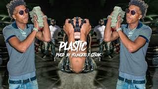 "🔥[FREE] 21 Savage | Lil Baby Type Beat 2018 - ""Plastic"" | Rap/Trap Instrumental | YoungKio x GTrak"