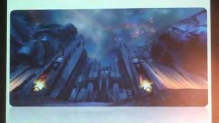 AION 2.0 update preview @ NCsoft 2010 Press Meeting (Cam)