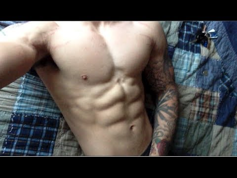 Physique Update One Time For Da Hood (Vlog #24)