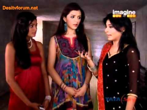 Kitni Mohabbat Hai Season 2 - 28 April 2011 - Part 1 video