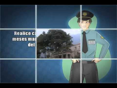 Manejo Seguro de Armas (sector vigilancia y Seguridad privada)