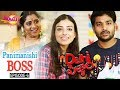 Delhi Pellam - Panimanishi Boss || Epsiode #6 || New Comedy Web Series || Anchor Suma || Jujubi TV