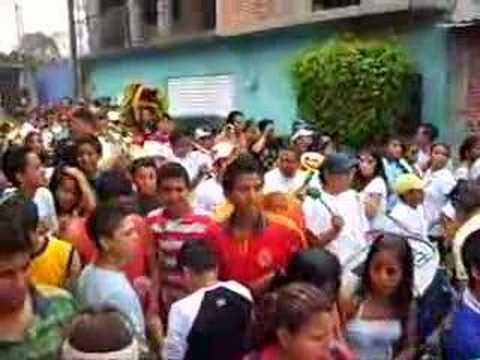 Carnaval E. Zapata, Morelos
