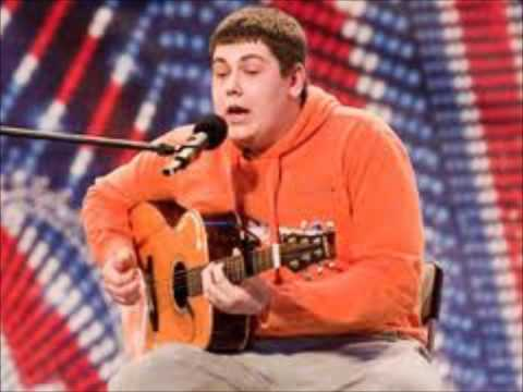 Britain's Got Talent 2011 - Michael Collins Sings Tracy Chapman - Fast