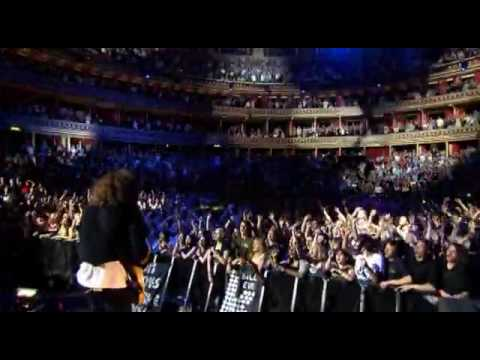 The Killers - Jenny Was A Friend Of Mine (Live @ The Royal Albert Hall, 2009)