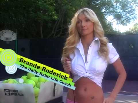 Life Coach w/ Brande Roderick & Taylor Williamson