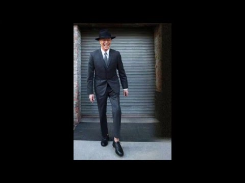 Last Photos Of David Bowie Alive