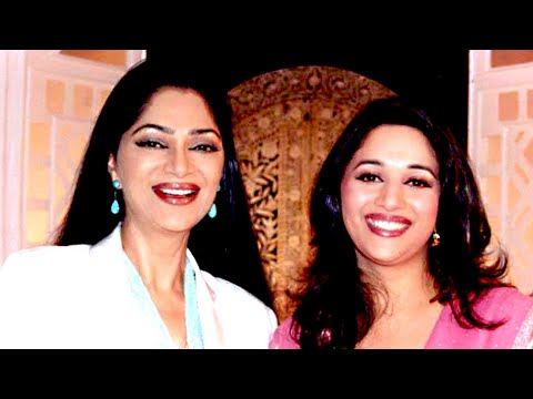 Rendezvous with Simi Garewal Madhuri Dixit Part -2