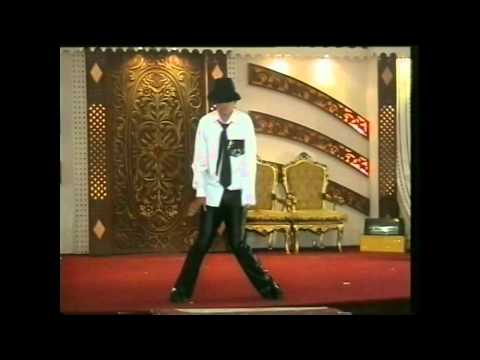 SIIT COLLEGE Sialkot Solo Dance on So Fine In Farewel 2011.flv