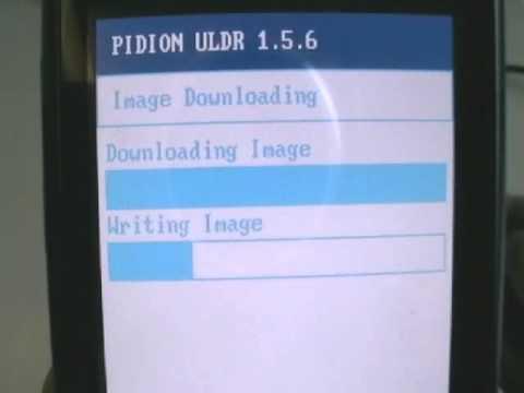 N560 Firmware Update