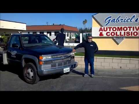 Gabriel's Automotive & Collision