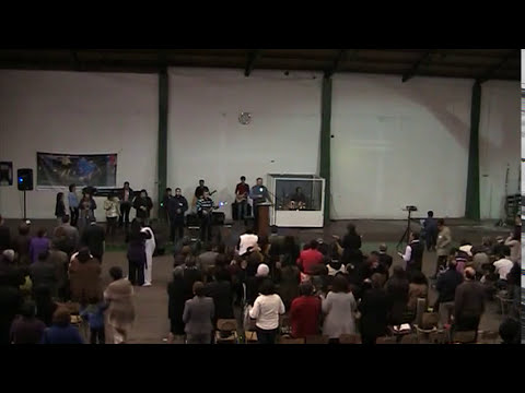 RETIRO XXXI AÑO 2012 .COMUNIDAD CRISTIANA DE CONCEPCION