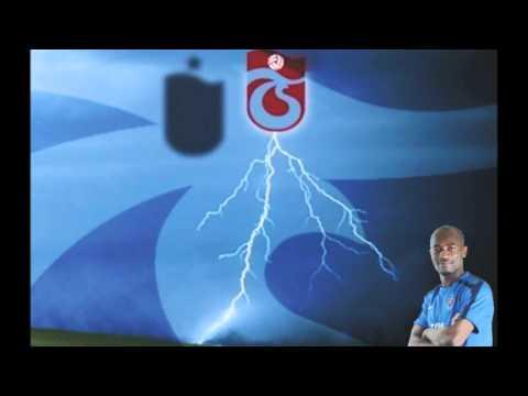 Trabzonspor slayt filmi 2012