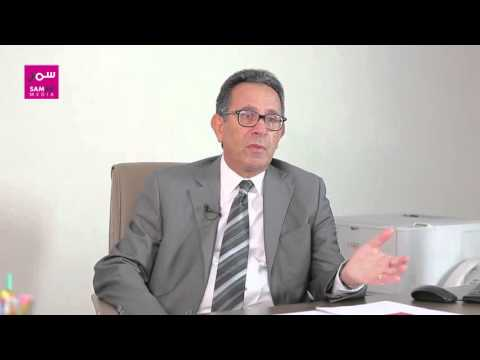 SAMAR Media - The Lebanese of West Africa - Dr. Joseph Khoury