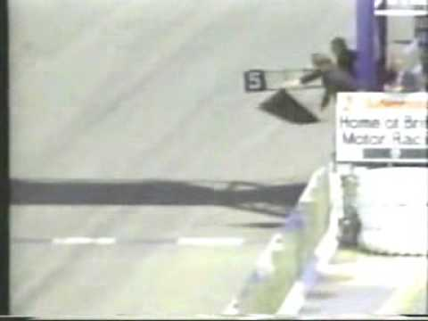 Schumacher cheating during 1994 F1 season