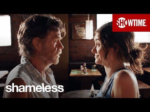 'You're A Bad Drunk' Ep. 12 Official Clip | Shameless | Season 9