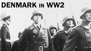 Denmark in World War 2 | The Danish Resistance | Documentary Short | 1944