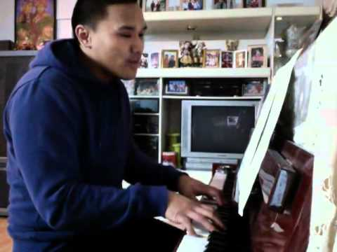 Disney Medley  (Piano Cover) - JLagpacan Music Videos