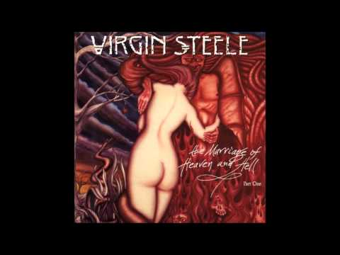 Virgin Steele - Self Crucifixion