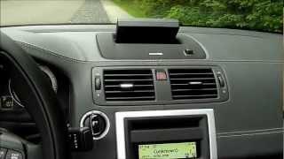 2012 Volvo C70 Hardtop Convertible: Impressions