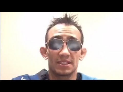 Tony Ferguson UFC 209 Q&A: Khabib Wrestles Bears But He's Never Wrestled This California Grizzly