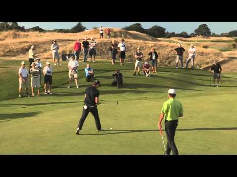 New Zealand Stroke Play Championship 2013