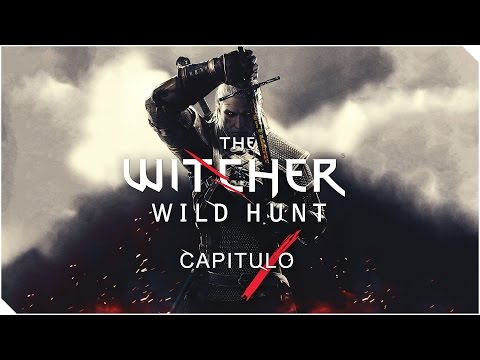 THE WITCHER 3 WILD HUNT | PC | Capitulo 1