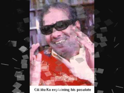 Kalaignar Karunanidhi Dmk Song video