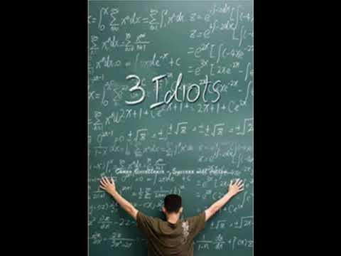 3 Idiots - Zoobi Doobi Full Song