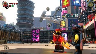 LEGO Ninjago Movie Videogame (Switch) Review
