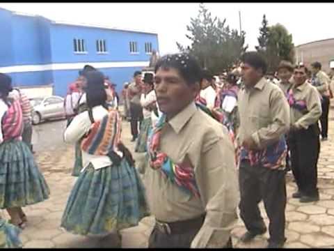 Moseñada original de Bolivia (Los Mayjas)