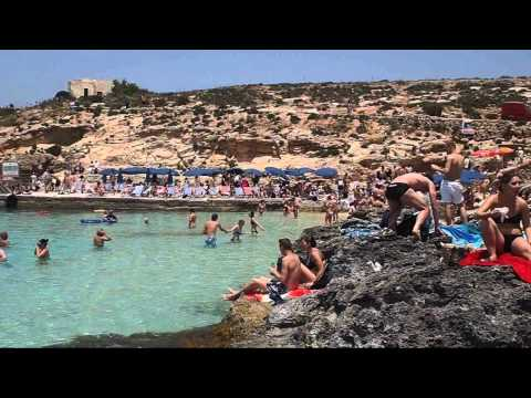 HD Malta - A Destination of Summer Holiday