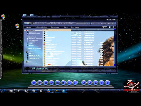 Como crear intros de video flash en windows 7 (bien explicado) part1