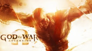 GOD OF WAR ASCENSION - SPEEDRUN VERY HARD SEM BUG EM 4:37:12