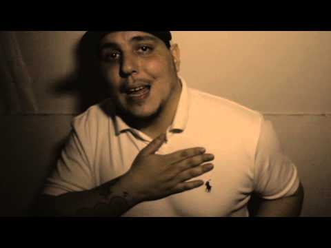 Bamboo MC Ft. Intikana - Puerto Ricans [Unsigned Artist]