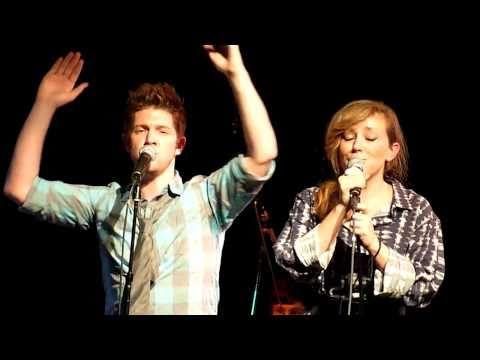 Tracy McDowell & Eric Michael Krop - Hallalujah