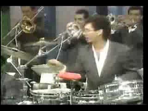 Tommy Olivencia - Periquito Pin Pin (cantando Pichi Perez)